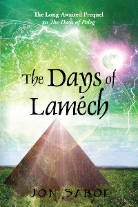 Click here for The Days of Lamech book page.